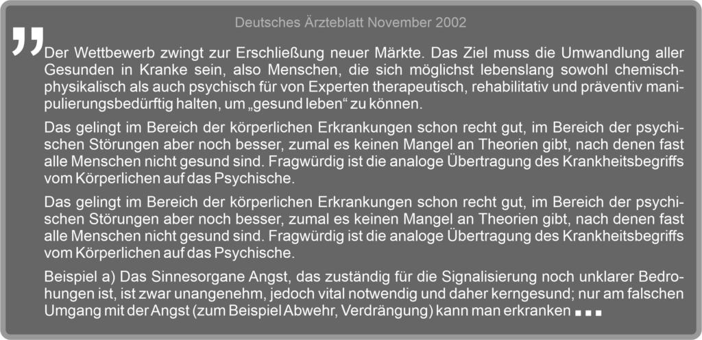 Ärzteblatt Zitat 02