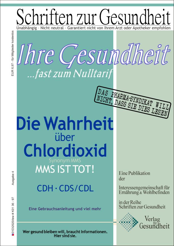 Ratgeber Chlordioxid 2020 Cover 02
